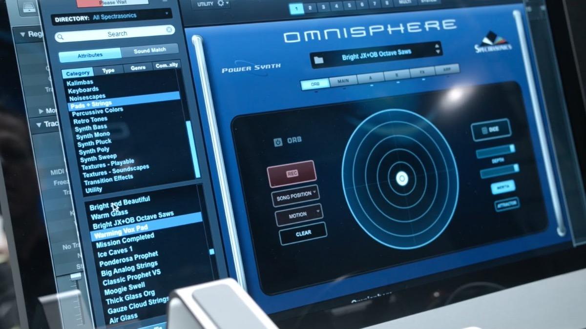 Omnisphere 2020 Crack With Serial Number + Free Download