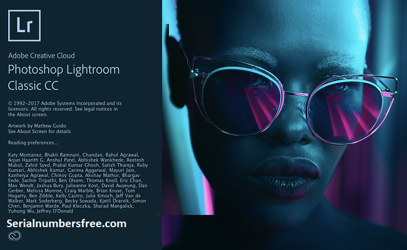 Adobe Photoshop Lightroom CC 2020 Crack
