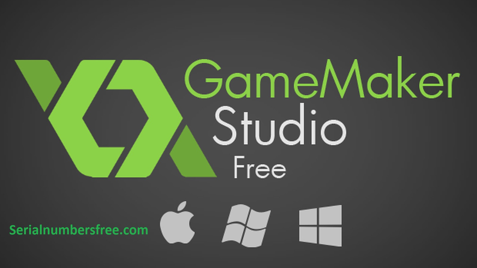 Game Maker Studio 2020 crack