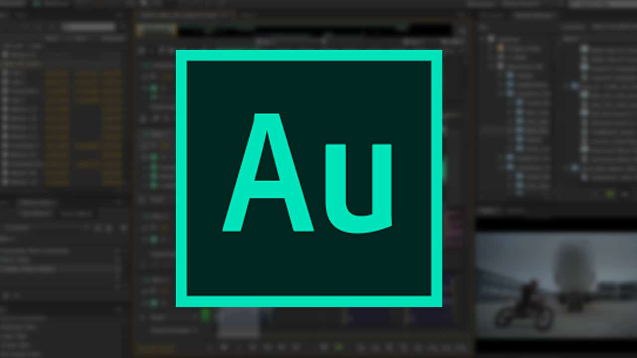 Adobe Audition Pro 2020 Crack