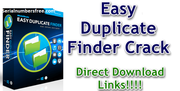 Duplicate Photo Finder Professional 5.22 Crack