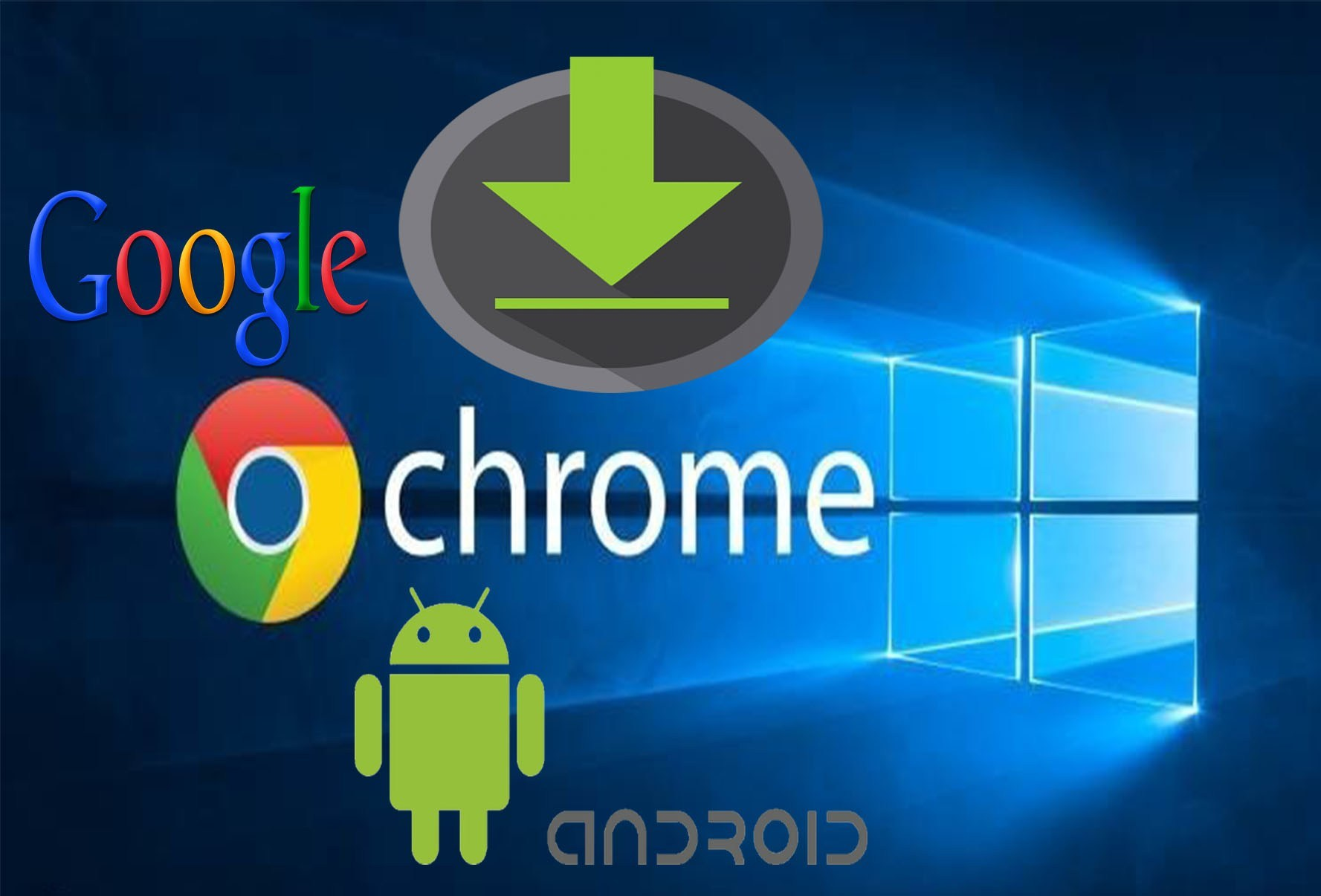 Google Chrome Free Download Latest Version