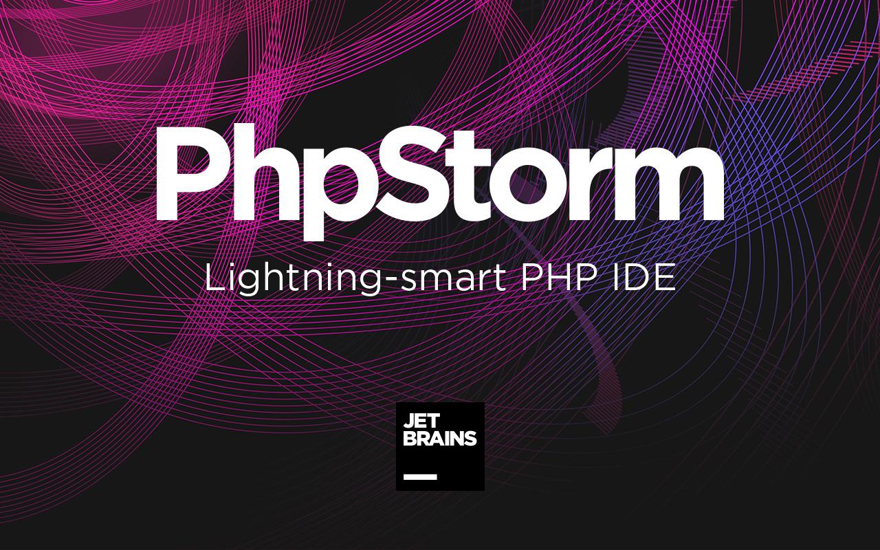 JetBrains PhpStorm 2020 Crack + Keygen Download