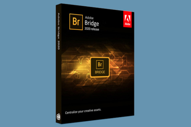 Adobe Bridge CC 2020 Crack + License key Free Download